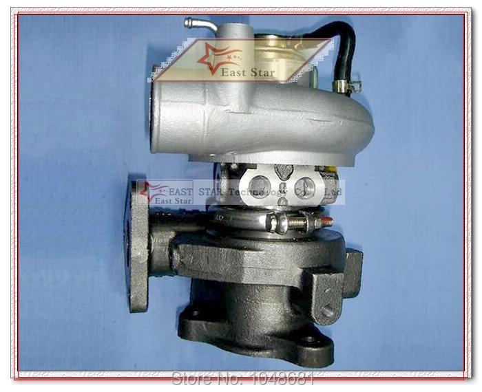 Water Cooled TF035HM-12T 49135-03130 4913503130 ME202578 Turbo Turbocharger For Mitsubishi Pajero II Shogun Challenger 4M40 2.8L