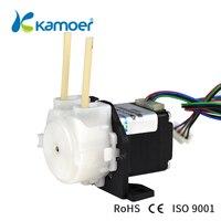 Kamoer stepper motor pump /mini water pump 12V /24V