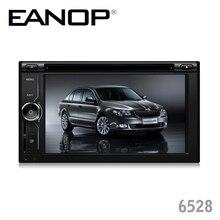 EANOP Коснулся 6.2 дюймов Автомобиля Мультимедийный Плеер Автомобиля DVD Quadcore Android 5.1 Автомобильный DVD 2 Din GPS Nafigation Автомобильный Радиоприемник 2DIN