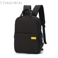STANCHION Casual Camera Backpack Photography Bag Waterproof Detachable Men And Women Camera Backpack