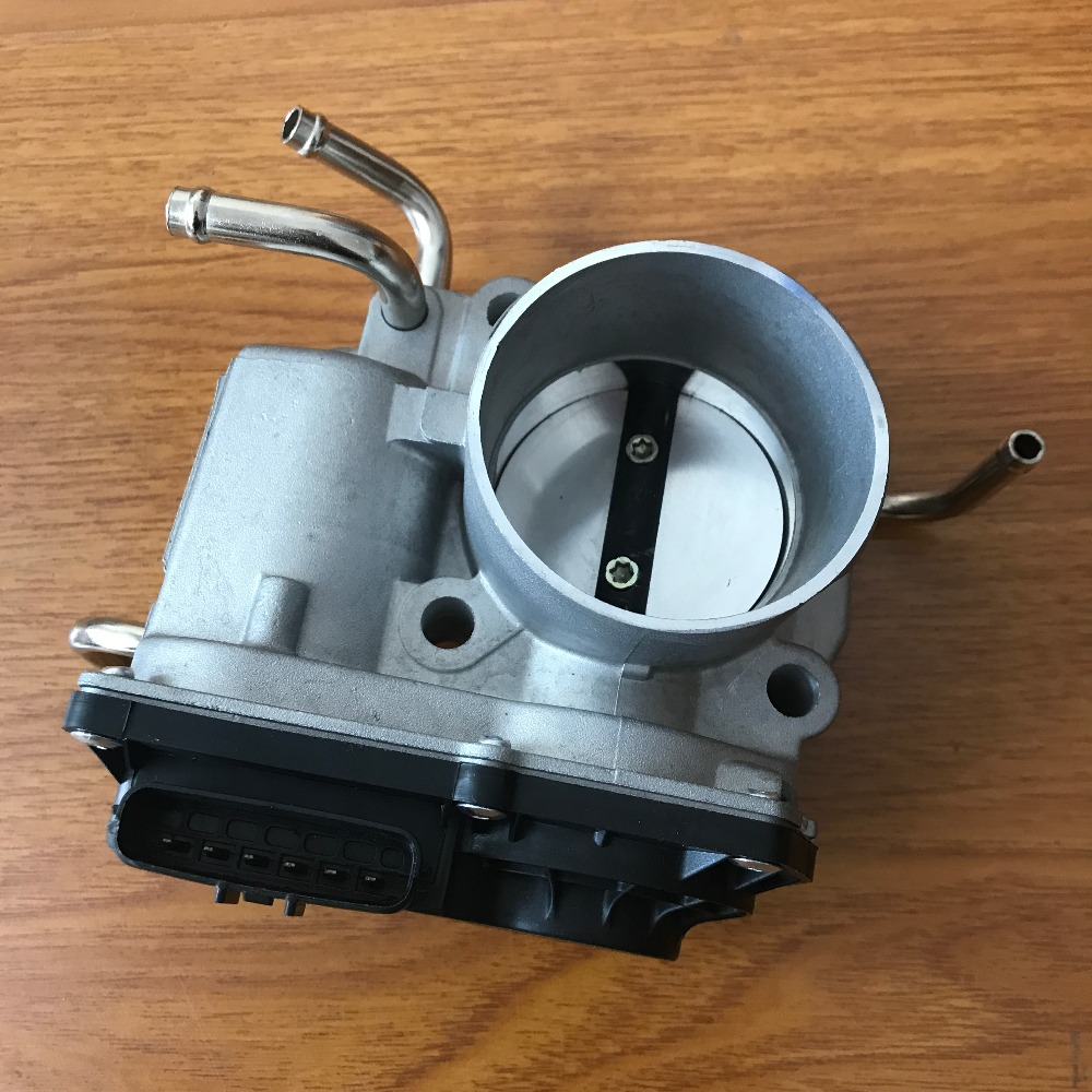Throttle Body For Highlander 04-07