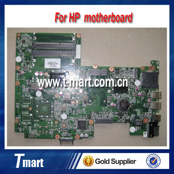 for hp 701694-001 laptop motherboard intel Integrated with I5 CPU working well and  full tested new for 8 inch tesla neon 8 0 tablet capacitive touch screen panel digitizer glass sensor replacement free shipping