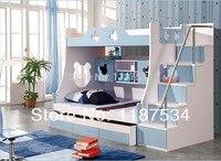 860 # наборы детской мебели с ящиками двухъярусная кровать двухэтажный кровать детская кровать