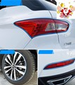 8M HO car styling sticker Refitting stickers for ALFA ROMEO Giulia Mito 4C 147 156 159 166 Giulietta Spider GT Car accessories