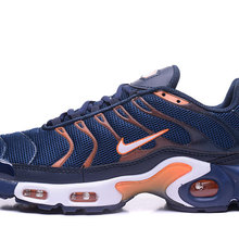 low priced 8a7ad 8489a Original Nike Air Max Plus Tn Ultra 3M Men s Running Shoes Wear-resistant  Shock-
