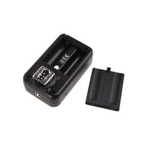 Image 4 - Yongnuo YN 622C II kablosuz E TTL HSS flaş tek tetik alıcı Canon 1100D 1000D 650D 600D 550D 7D 5DII 50D