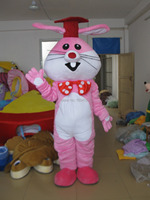 cartoon costume Cartoon doll cartoon clothes performance wear cartoon clothes party articles bugs bunny Mascot