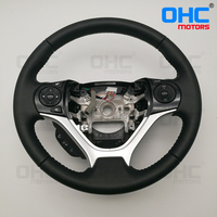 Stuurwiel Gemonteerd geschakeld controle bluetooth Voor Honda Civic