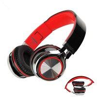 2016 New Stereo Top Quality Headphone 3 5mm Studio Headphones DJ Earphones Middle Headset Headphones For