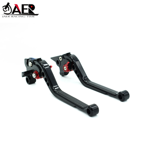 Image 4 - JEAR Long Motorcycle CNC Brake Clutch Levers for BMW S1000RR S1000R w and w/o CC 2015 2016 2017 2018