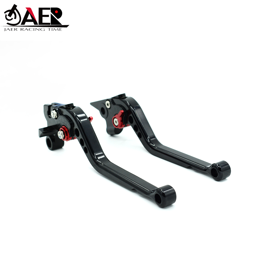 Image 4 - JEAR Motorcycle CNC Brake Clutch Levers for Aprilia Dorsoduro 900 Shiver900 2017 2018 Dorsoduro 750 Shiver/GT2008 2016-in Levers, Ropes & Cables from Automobiles & Motorcycles