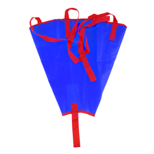 18 inch Portable PVC Fishing Sea Anchor Drogue for 12-14ft Boat Yacht Kayak Dinghy