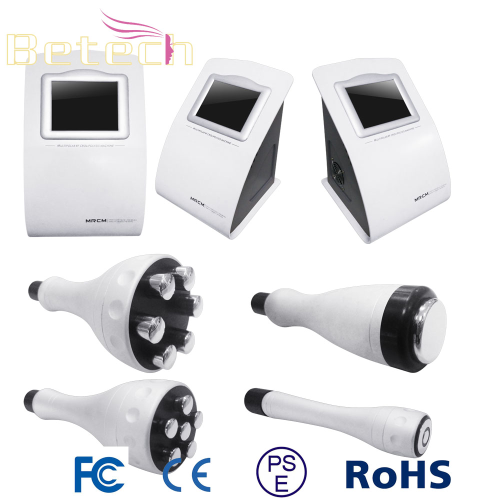 Multi frequency radio frequency RF Skin Tight Professional Skin lifting wrinkles removing Beauty Equipment