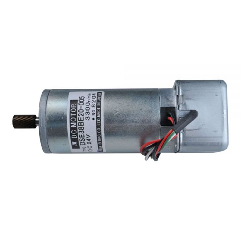 Original Roland Feed Motor for SP-300 / SP-540V 7876709020 original roland scan motor for sp 540v sp 300 printer parts