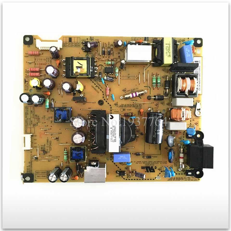 New Original for LG42LN6150-CU power supply board LGP42-13R2 EAX64905401 good working original used for lg 3pagc10073a r fspi l103a eay62609701 power supply board