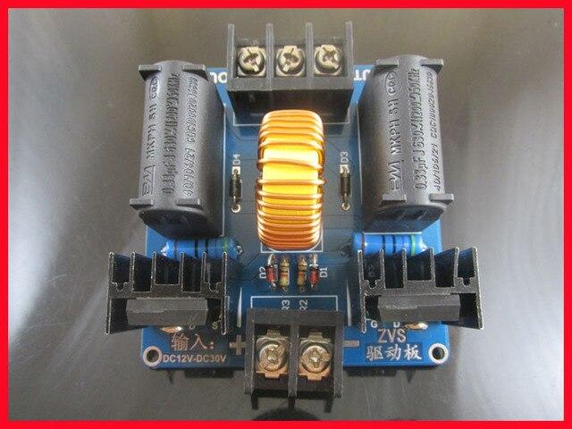 High Pressure Coils : Aliexpress buy zvs tesla coil power boost high