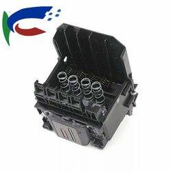 2 sztuk regenerowane głowica drukująca do HP932 933 wymiana do drukarek atramentowych 6100 6600 6700 7110 7600 7610