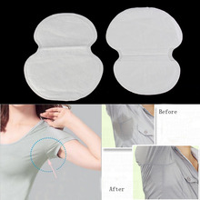 Guard Deodorants Dress Stop Sweat-Shield Absorbing Armpit-Sweat-Pads Underarm Summer