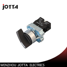 XB2-10XB/22  two position  maintained long handle  selector  switch xb2 bg21 two position maintained selector rotary self locking with key push button switch 10a 1no 22mm