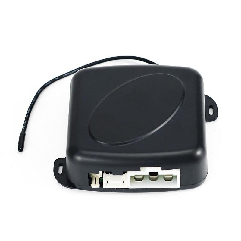 Universel De Voiture PKE Système D'alarme avec Démarrage Du Moteur/Bouton Poussoir D'arrêt de Voiture Un Start Stop avec Télécommande Antivol - 3