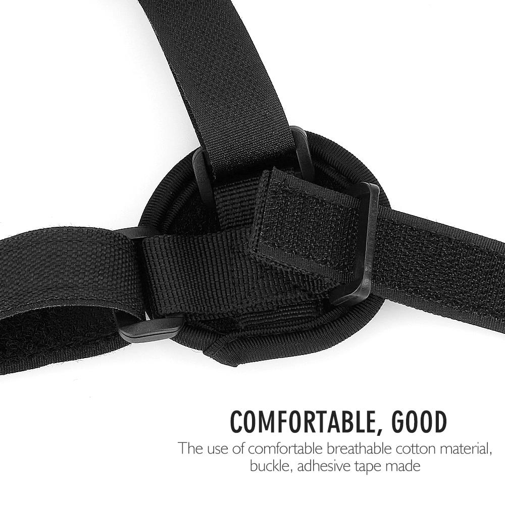 HTB1vpveXeuSBuNjSsplq6ze8pXaa - Back Posture Corrector Shoulder Lumbar Brace Spine Support Belt Adjustable