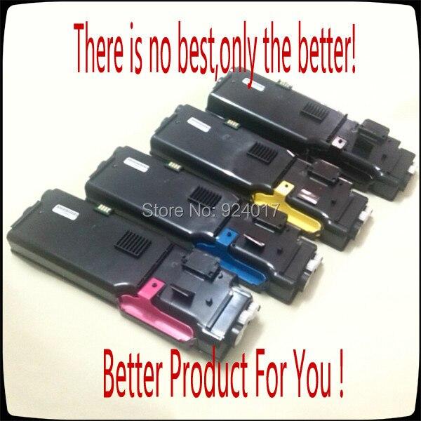 US $87 99 |Aliexpress com : Buy For Xerox 6600 6605 n dn 6600n 6600dn 6605n  6605dn Toner Cartridge,For Xerox 106R02248 106R02247 106R02246 106R02245