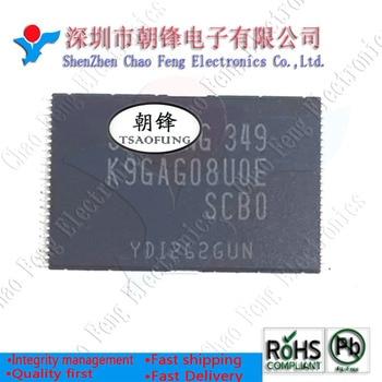 5PCS K9GAG08UOE-SCBO K9GAG08UOE TSOP48 LAN91C113-NS LAN91C113 QFP128   New Original