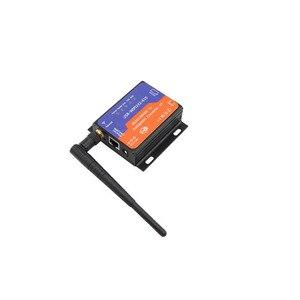 Отладочный комплект USR-WI-FI 232-610 серийный RS232 RS485 для WI-FI конвертер сервер для устройств с последовательным интерфейсом Поддержка адаптер ...