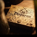 Disparos Tequila Bicycle Deck Playing Cards Prohibition ELLUSIONIST Magic Tricks