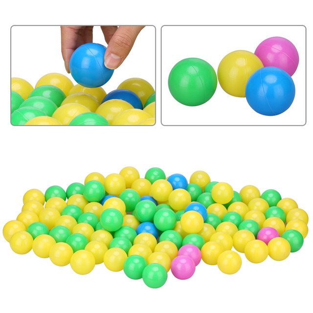 Portable Baby Playpen Children Outdoor Indoor Ball Pool Play Tent Kids Safe Foldable Playpens Game Ball Pool for Child