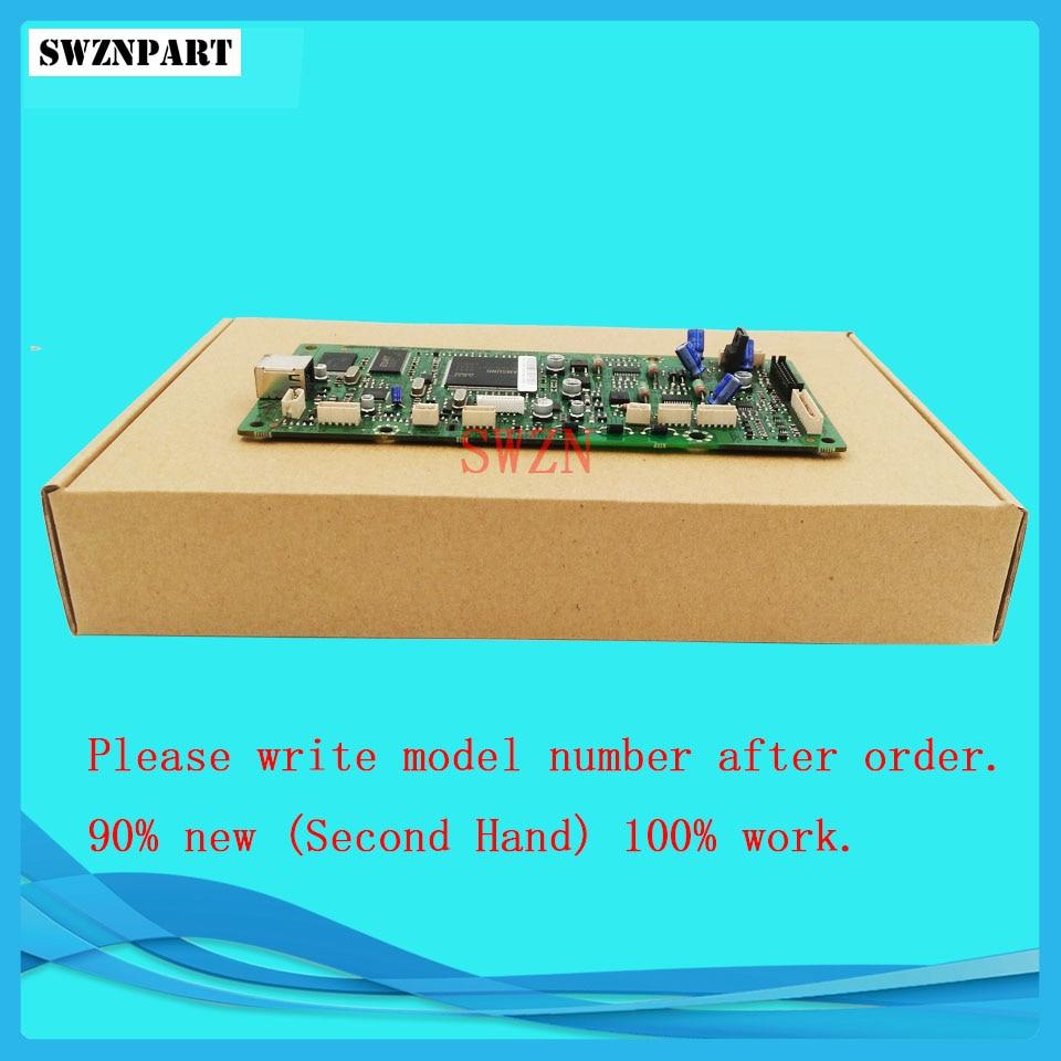 Formatter Board For Samsung SCX-4200 SCX 4200 SCX4200 JC92-02112A JC92-02112B JC92-02112C картридж galaprint gp scx 4200 для samsung scx 4200
