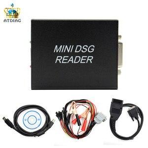 Image 1 - AU * DI 용 미니 DSG 리더 (DQ200 + DQ250) 신제품 출시 DSG 기어 박스 데이터 읽기/쓰기 도구