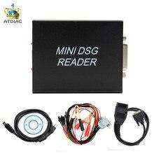 Mini dsgリーダー (DQ200 + DQ250) au * ディ新作リリースdsgギアボックスのデータのリード/ライトツール