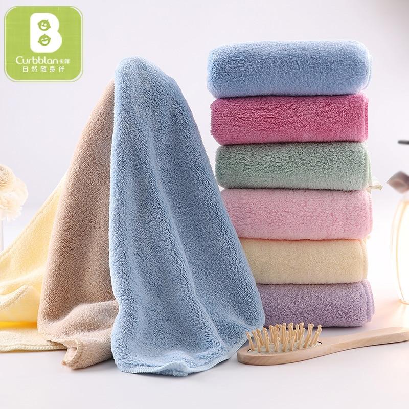 4pcs a set baby towel handkerchief cloth soft baby face towel 30*50cm*3pcs +30*30cm*1pcs Baby Feeding Saliva Towels