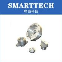 Oferta da fábrica peças de usinagem cnc galvanizado protótipo de metal