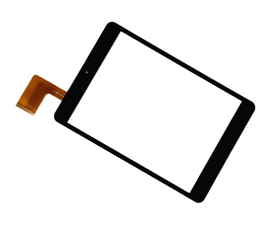 New 7.85 Tablet For Supra M846G Touch screen digitizer panel replacement glass Sensor Free Shipping new 7 inch touch screen for supra m728g m727g tablet touch panel digitizer glass sensor replacement free shipping