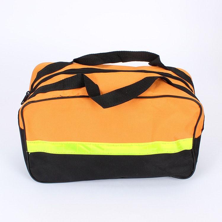 Car Emergency Kits 9 PCS Auto Roadside Emergency Tool Supplies Kit Bag Flashlight Car Breakdown Safety Equipment Survival Gear (13)