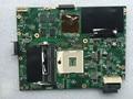 K52jr REV 2.3A motherboard para Asus laptop placa de vídeo ATI DDR3 100% testado 60-N1WMB1100 ( A22 )