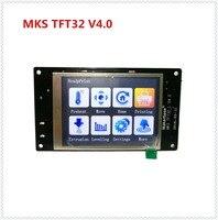3D Printer Splash Screen MKS TFT32 Touch Screen Smart Controller Display 3 2inch Support Wifi BT