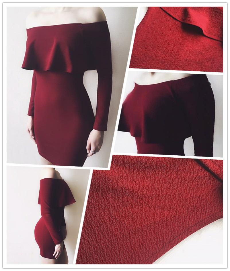 Tagasihoidlik punane minikleit