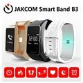 Jakcom b3 banda inteligente pulsómetro rastreador de ejercicios sleep monitor de presión arterial bluetooth talkband para ios android