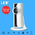 LEF P70 HD 720P Wireless Mini IP Camera 180 Degree Wide View Panorama Security Video Surveillance Camera