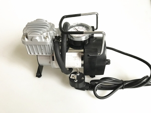 Image 3 - Air Compressor Heavy Duty AC 220V/110V 100 PSI 965kPAไฟฟ้ายางInflatorปั๊มสำหรับautoจักรยานรถจักรยานยนต์