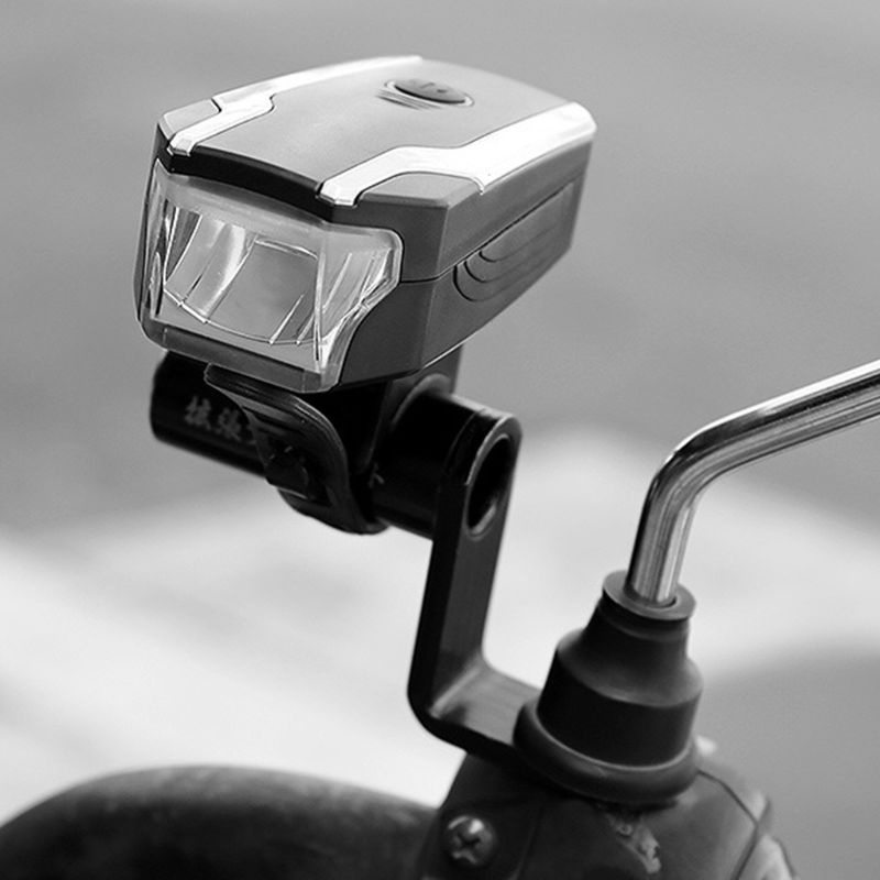 1 Pc Motorcycle Accessories Rearview Mirror Mount Extender Bracket Holder Clamp Bar Phone Holder Levers Multiple Function
