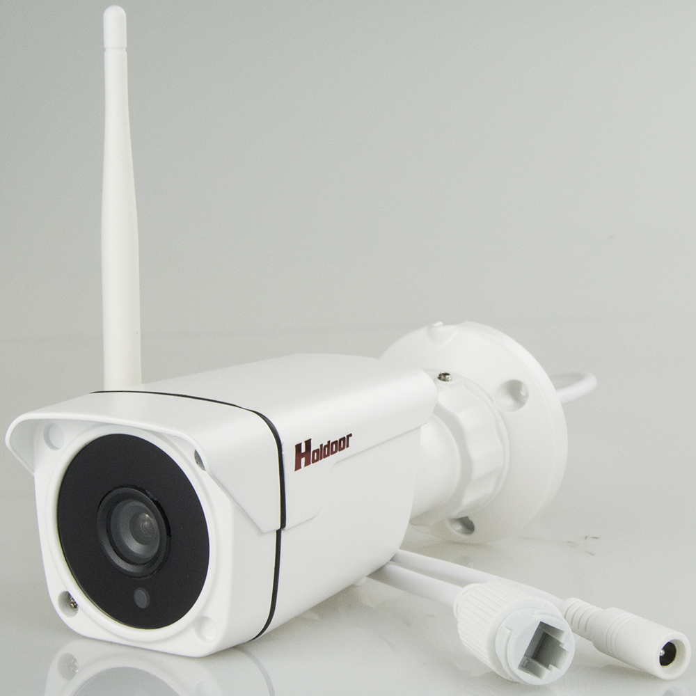 ФОТО 960P Wifi Camera Outdoor Waterproof H.264 Wifi 1.3MP Wireless ONVIF 2.0.4  Security IP Cameras Night Vision CCTV Bullet Camera