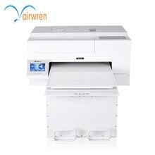 CE certification Large format textile font b printer b font machine font b DTG b font
