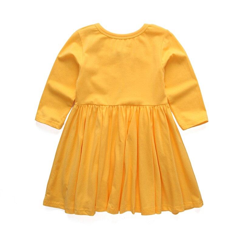 VIMIKID 2017 νέα κορίτσια άνοιξη φόρεμα - Παιδικά ενδύματα - Φωτογραφία 3