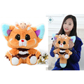 Hot Game Gnar Soft Stuffed Plush Toys Doll Perfect for Gift & Collection Cosplay Toys