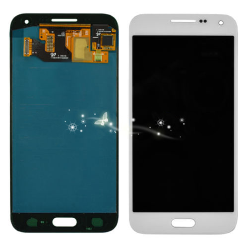 Top Quality New LCD Display Touch Screen Assembly for Samsung Galaxy E5 E500 E500F E500H free shipping brand new tested lcd display touch screen digitizer assembly for samaung galaxy e5 e500f h hq m f h ds replacement parts