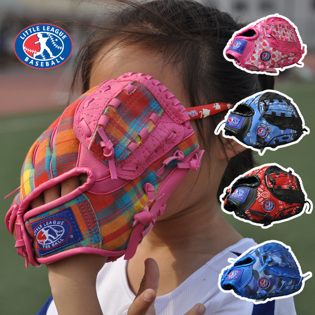 Teeball General Baseball Glove Softball Glove Size 9 5 Left Hand
